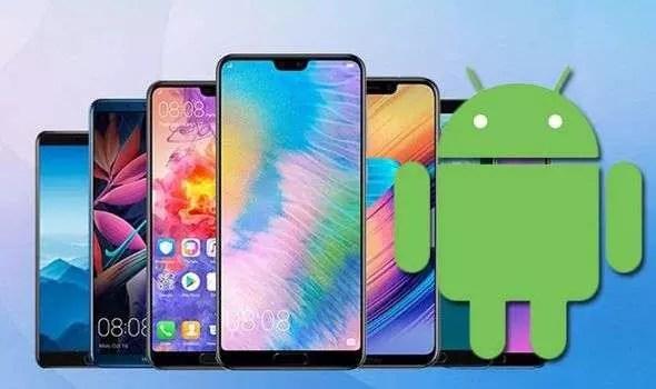 Hongmeng no reemplazará a Android