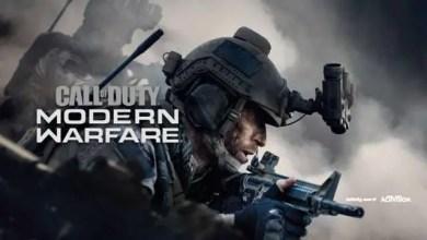 """Photo of El nuevo lanzamiento de la franquicia de Activision: """"Call Of Duty: Modern Warfare 2019"""""""