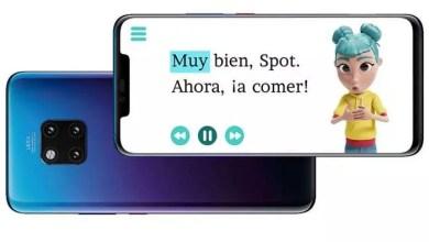 inteligencia artificial les enseña a leer a niños sordos