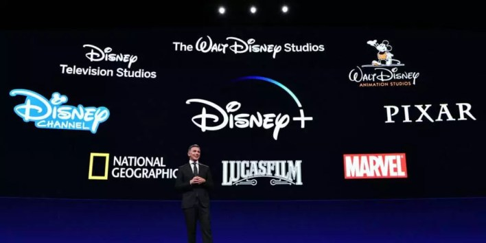 Disney+ confirma que trabajara junto con Android además de IOS, Apple TV, Xbox One y Chromecast