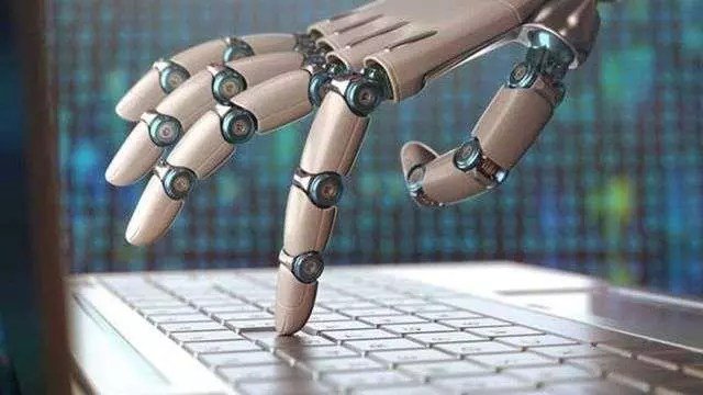 Photo of Inteligencia Artificial comenzará a redactar noticias