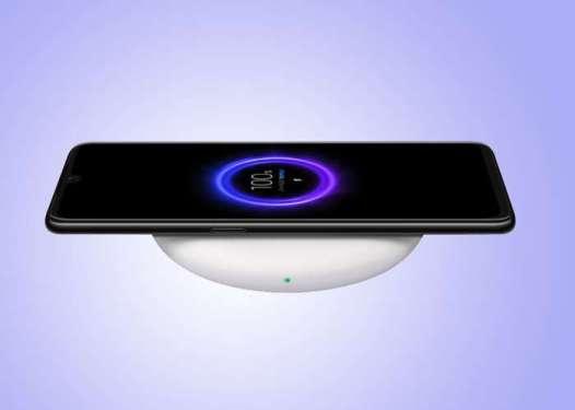 La marca Xiaomi presentó el sistema de carga inalámbrica más rápido en el mundo