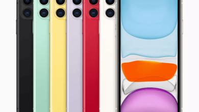 Photo of Apple ya presentó su nuevo Iphone 11 junto a su reloj Watch serie 5