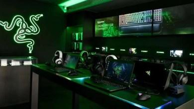 Photo of El nuevo RazerStore se encuentra ubicado en Las Vegas