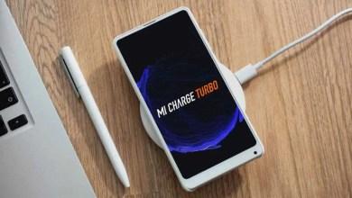 Photo of La marca Xiaomi presentó el sistema de carga inalámbrica más rápido en el mundo