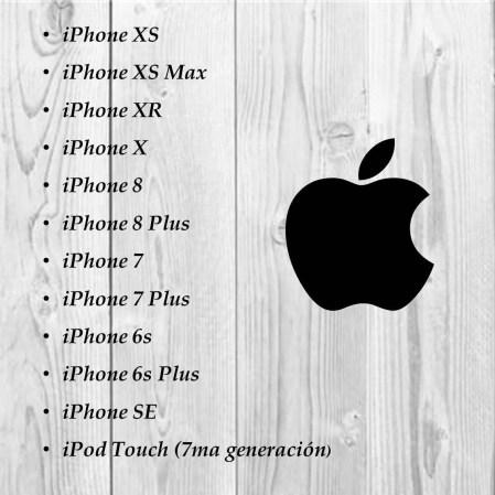 Llega la nueva actualización del sistema operativo Apple iOS 13