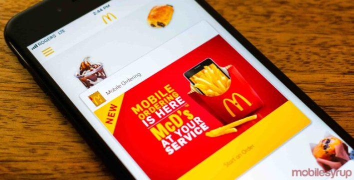 McDonald's adquiere una Inteligencia Artificial