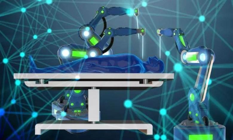 IA en la medicina