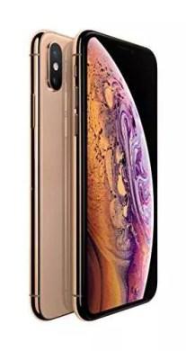 Imagen de iPHone XS uno de los mejores móviles de 2019. Precio del móvil