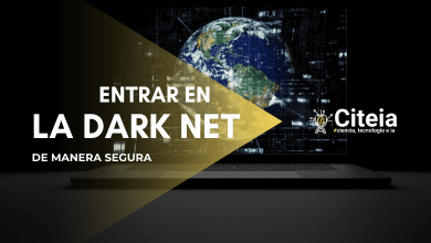 Photo of ¿Cómo navegar en la DARK WEB de forma segura? (Deep Web)