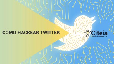 hackНапис за корица на Твитер за уши