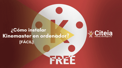 Photo of ¿Cómo instalar Kinemaster en ordenador? [FÁCIL]