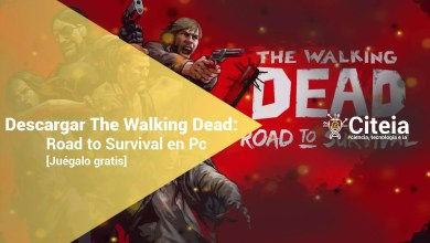 Photo of Descargar The Walking Dead: Road to Survival en Pc [Juégalo gratis]