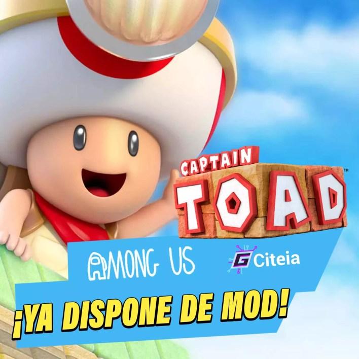 mod toad per among us portada d'article