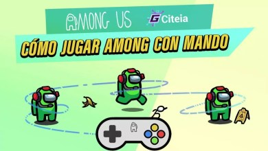 Photo of Jugar Among US con control en Pc [Pasos sencillos]
