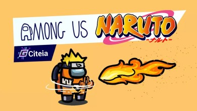 Photo of Instalar Mod de Naruto en Among Us