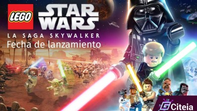 lego star wars saga skywalker portada de artículo