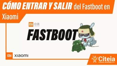 វិធីចូលនិងចេញ Fastboot លើគម្របអត្ថបទរបស់ Xiaomi