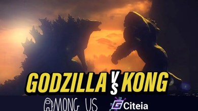 Mod Kong vs Godzilla សម្រាប់យើងក្នុងចំណោមអត្ថបទគ្របដណ្តប់