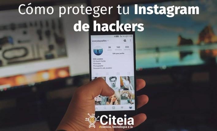 Mar as urrainn dhut a dhìon agus a sheachnadh hackeado air Instagram le hackA bheil thu? còmhdach artaigil