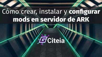 ¿Cómo crear, configurar e Instalar mods en un servidor de ARK? portada de artículo