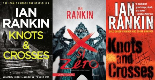 Rebus X si zero - Ian Rankin