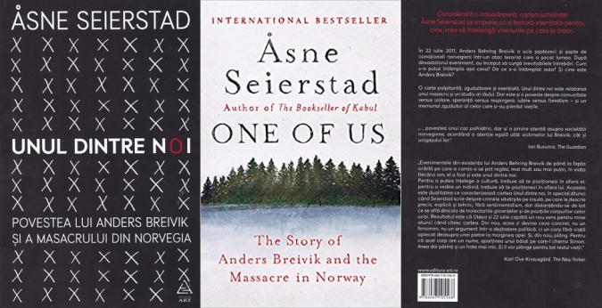 Unul dintre noi - Asne Seierstad