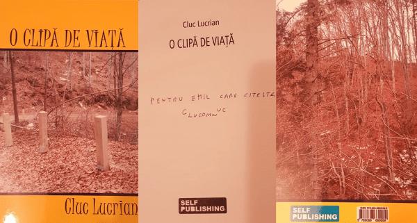 O clipa de viata - Cluc Lucrian