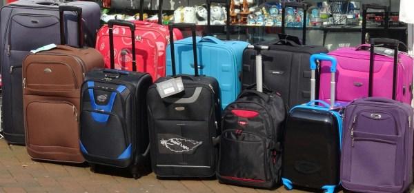 bagaje zboruri low-cost