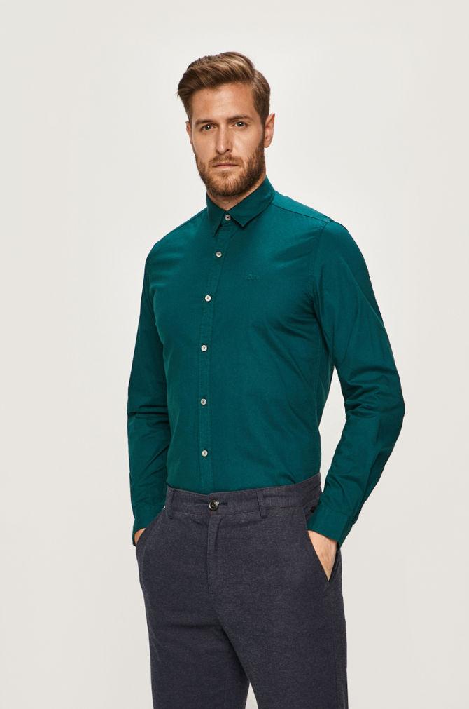 Camasa Verde S Oliver