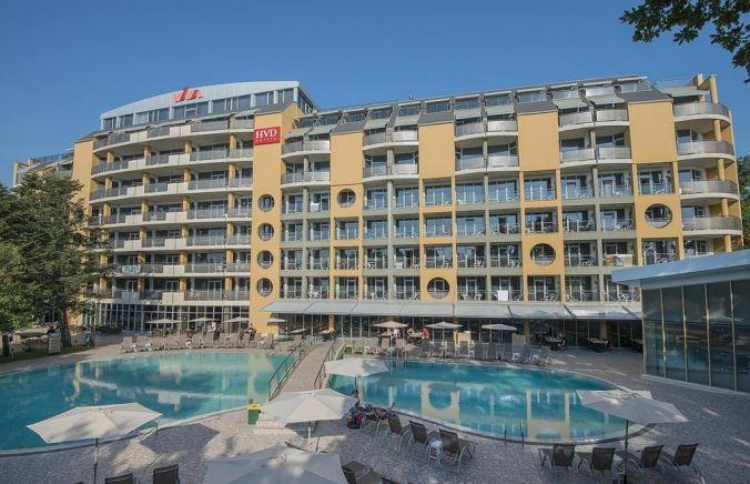 Viva hotel bulgaria Nisipurile de aur