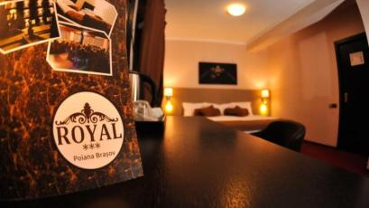 royal hotel poiana brasov