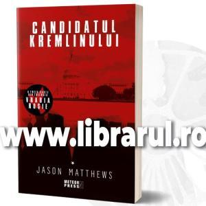 Candidatul Kremlinului Librarul.ro