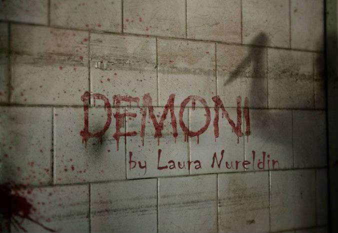 Demoni Laura Nureldin
