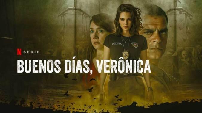 Buna dimineata Veronica original cover