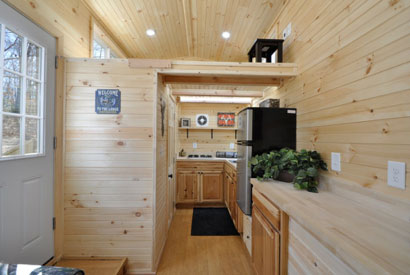 Shipping Container Cabins For Hunting Fishing And Adventure