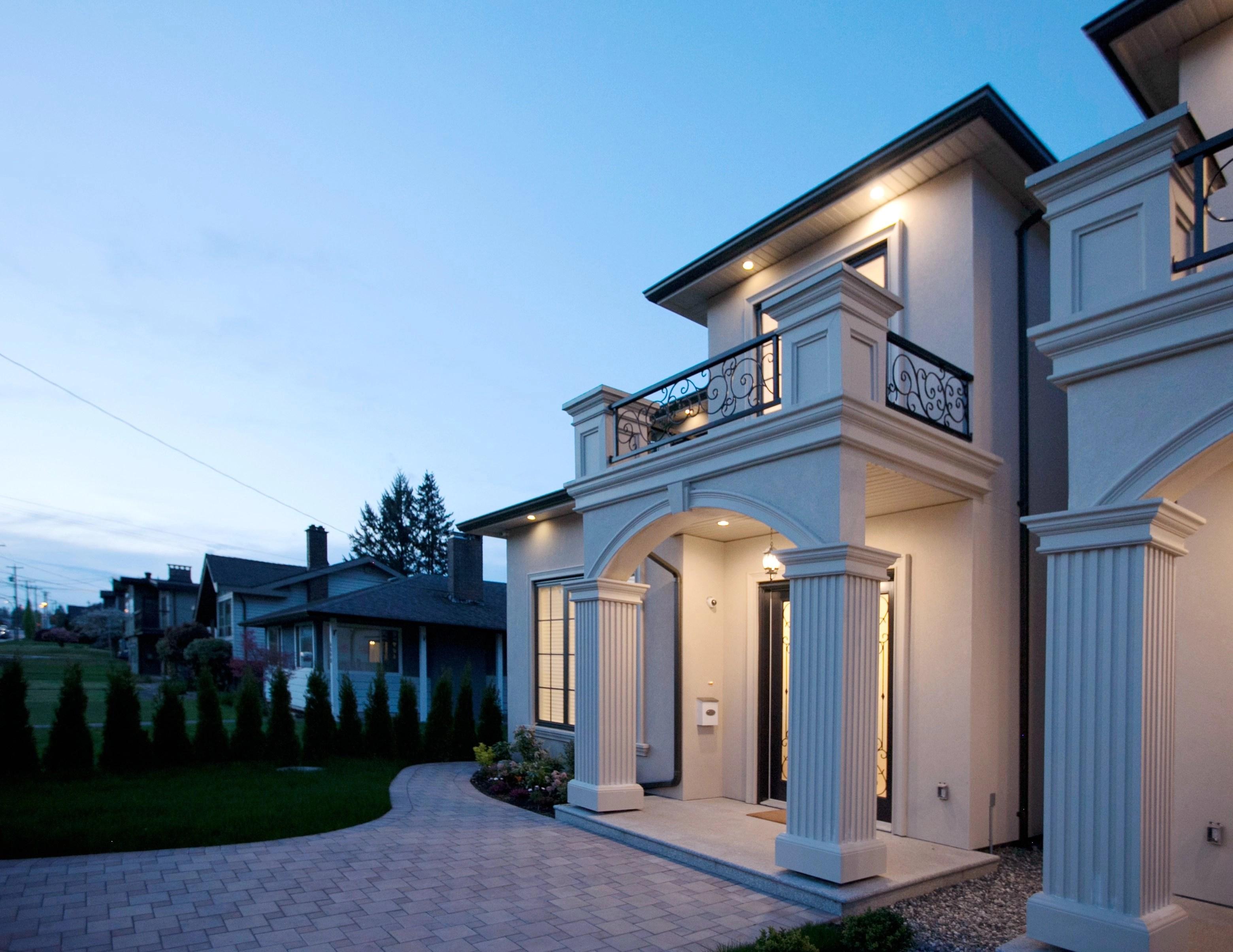 Burnaby North New Duplex