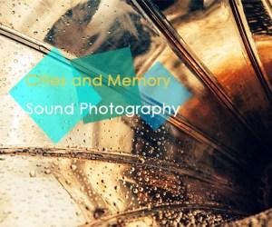 Sound Photography