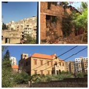 Tripoli, Lebanon.