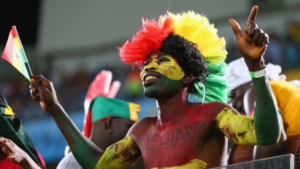 Image result for Pride in ghana