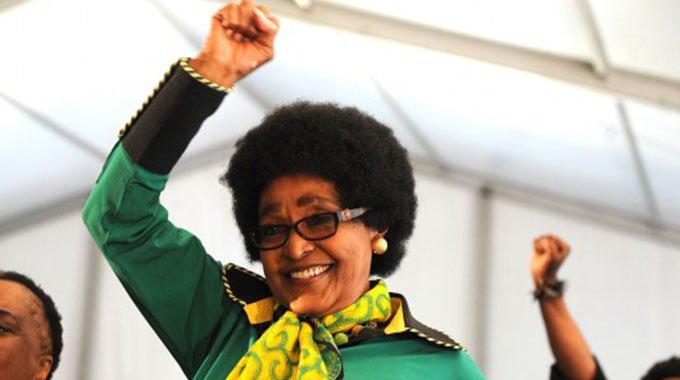 Winnie Mandela played a pivotal role in the anti apartheid struggle
