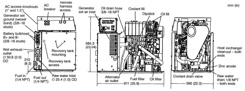 Wire Harness Kohler Command 18 Kohler Command 25 Hp Service – Kohler 1 4 Hp Motor Wiring Diagram