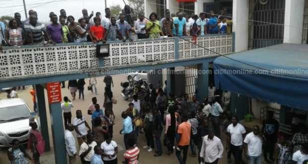 GRA's implementation of CTN in bad faith – Freight forwarders