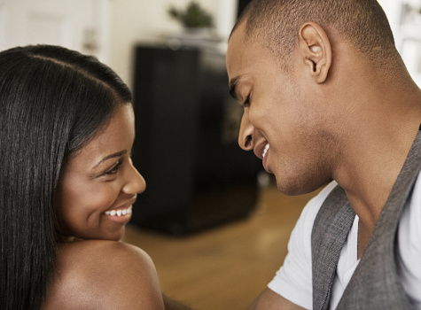 How to turn your flirting switch on and attract the guy you want
