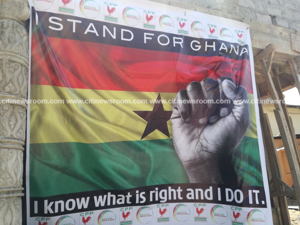 CPP shoots down Nana Addo's August 4 holiday; threatens to fight it
