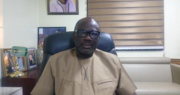 CTN brawl: We've not betrayed exporters and importers – GUTA