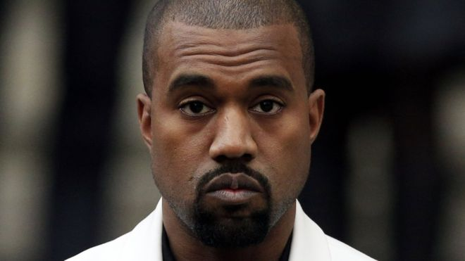 Kanye West: Rapper changes his name to Ye
