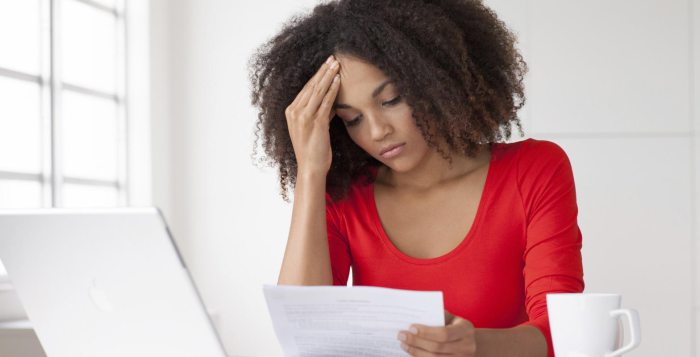 5 Actionable ways to deal with financial stress