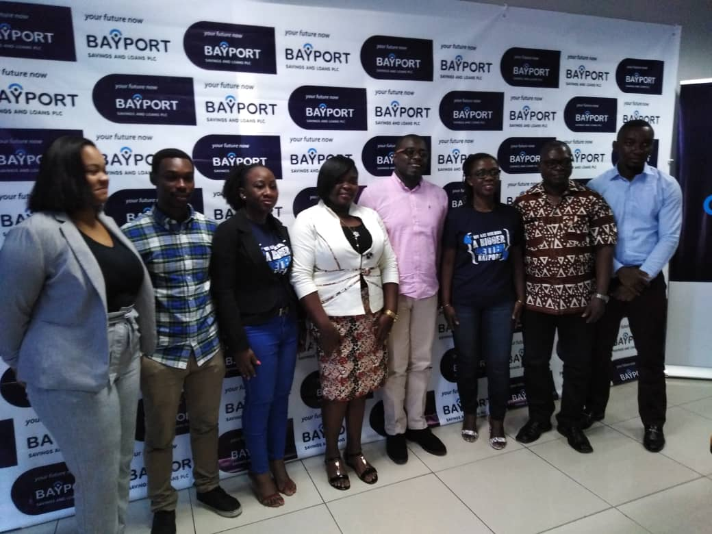 Bayport Savings and Loans rewards 10 teachers