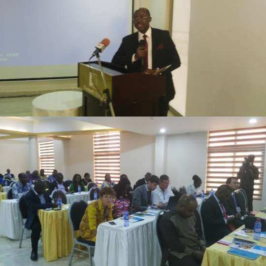 Ghana could be hit by shortage of eye specialists – Ophthalmological Society